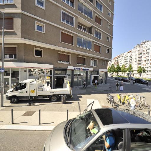 Rso - Bureau d'études - Grenoble