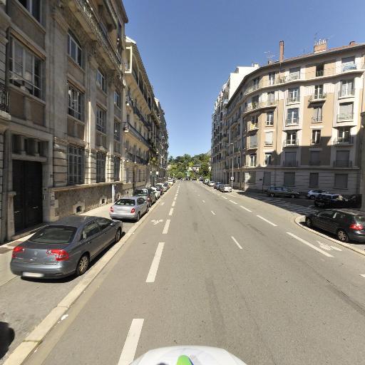 Régie Immobilia - Location d'appartements - Grenoble