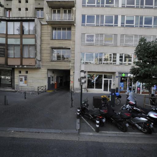 Sodigeas - Courtier en assurance - Neuilly-sur-Seine