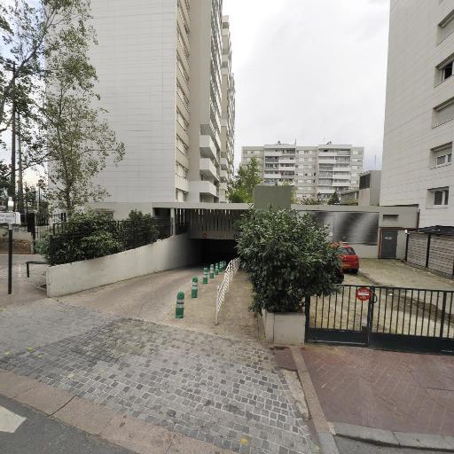 Boudia Djamila - Coiffeur à domicile - Levallois-Perret
