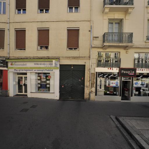 B & Cie - Coiffeur - Saint-Étienne