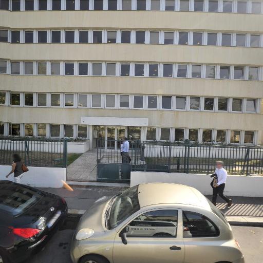 Spie Exploitations Service - Parking public - Neuilly-sur-Seine