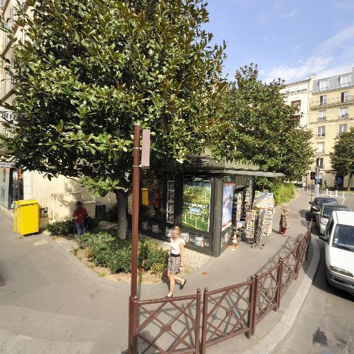 Aurelie Paris - Soin des cheveux - Neuilly-sur-Seine