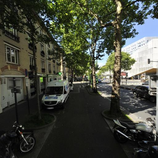 Garylan - Vêtements femme - Boulogne-Billancourt