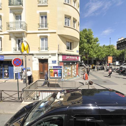 Opticien Générale d'Optique BOULOGNE BILLANCOURT - Opticien - Boulogne-Billancourt