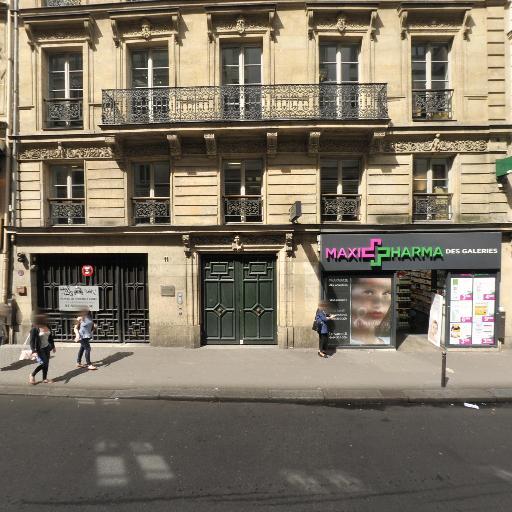 Selas Pharmacie De L'Opéra Mogador - Pharmacie - Paris