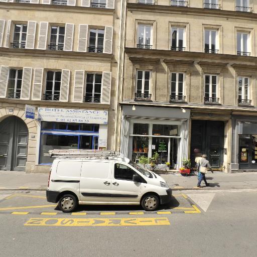 Cotravaux - Association culturelle - Paris