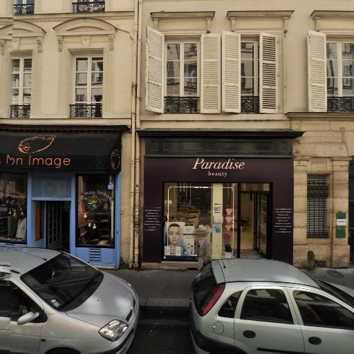 Luxe Talent - Conseil en organisation et gestion - Paris