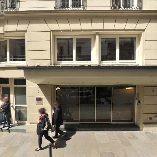 Expert Activ - Conseil en organisation et gestion - Paris