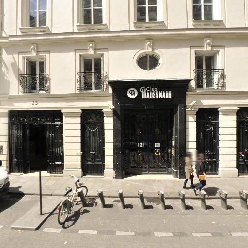 L'Entrepôt - Fabrication de parfums et cosmétiques - Paris