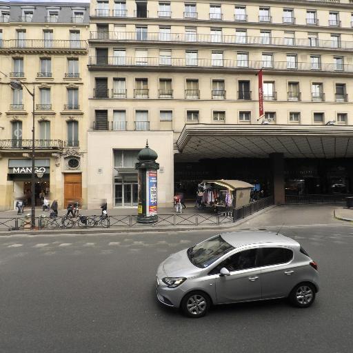 Compagnie Des Alpes - Associations de consommateurs et d'usagers - Paris