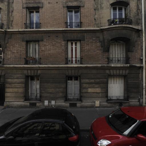 Gameiro Sandrine - Cours de yoga - Boulogne-Billancourt