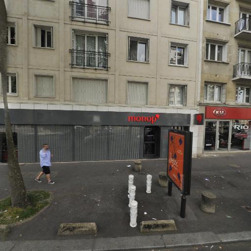 Cabinet Conseil Conjugal Familial Maelys - Conseil conjugal et familial - Boulogne-Billancourt