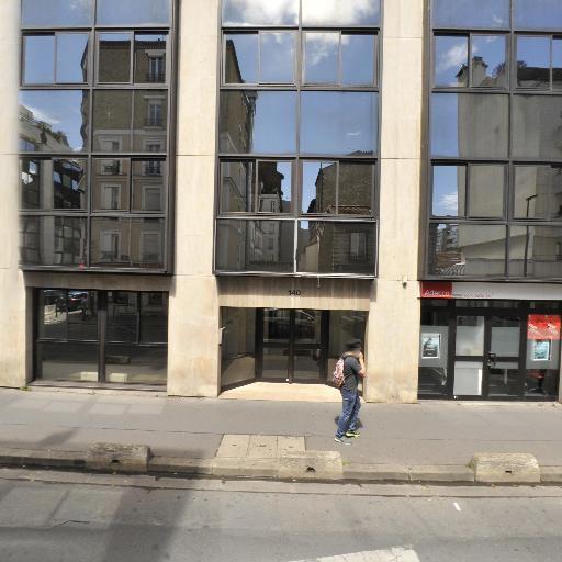 Adecco - Cabinet de recrutement - Boulogne-Billancourt