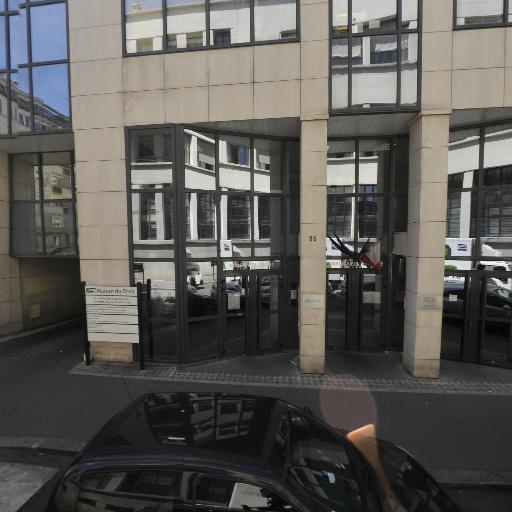 Tribunal de Proximité de Boulogne-Billancourt - Tribunal et centre de médiation - Boulogne-Billancourt