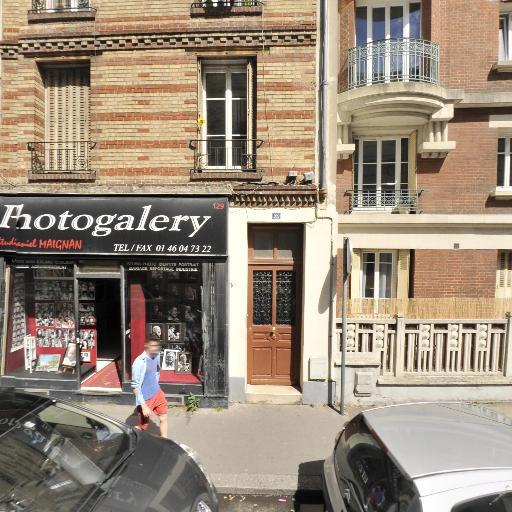Maignan Daniel - Photocopie, reprographie et impression numérique - Boulogne-Billancourt