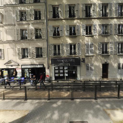 Benayoun Pascal - Auto-école - Boulogne-Billancourt