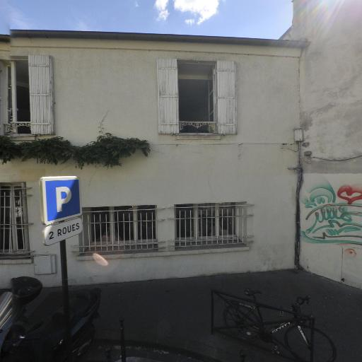 Espace Pilates de Boulogne - Salle de sport - Boulogne-Billancourt