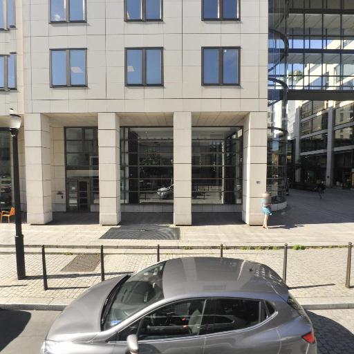 Point S - Garage automobile - Boulogne-Billancourt
