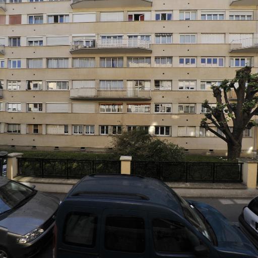 Valérie Colin Simard - Psychothérapie - pratiques hors du cadre réglementé - Boulogne-Billancourt