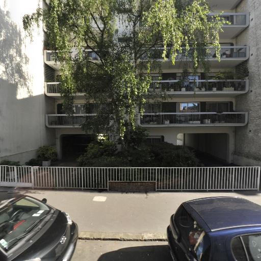 Caroline Fabre - Masseur kinésithérapeute - Boulogne-Billancourt