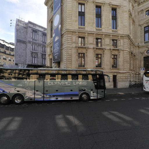Cercle Carpeaux - Association culturelle - Paris