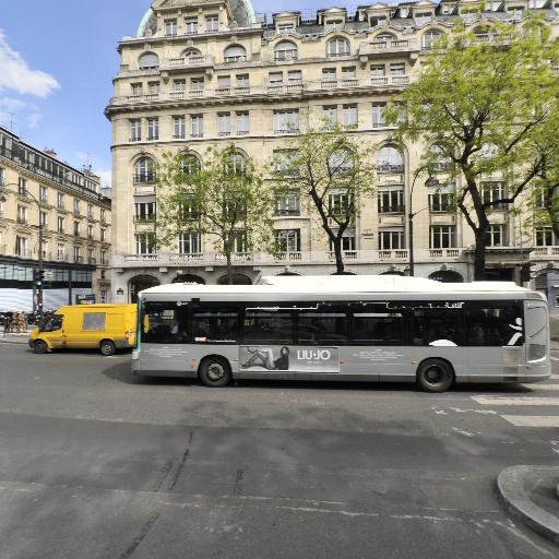 Asiatiss - Agent commercial - Paris