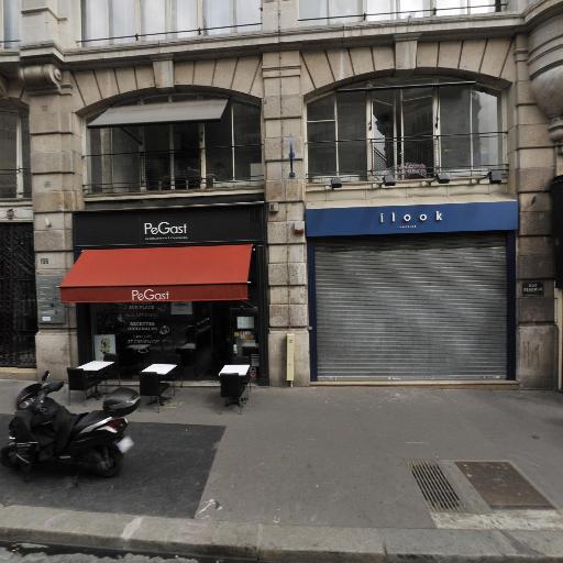 E B Trans France - Siège social - Paris