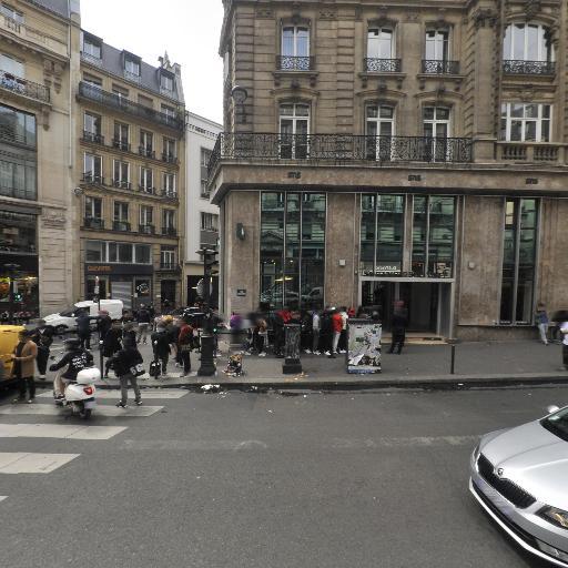 Avenir Transfert International - Dépannage informatique - Paris