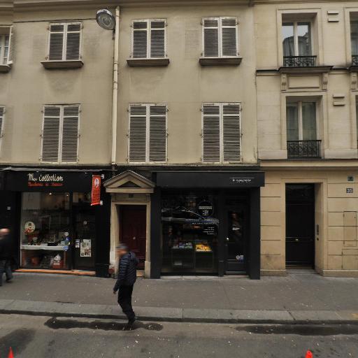 Parking Mazarine - Parking public - Paris