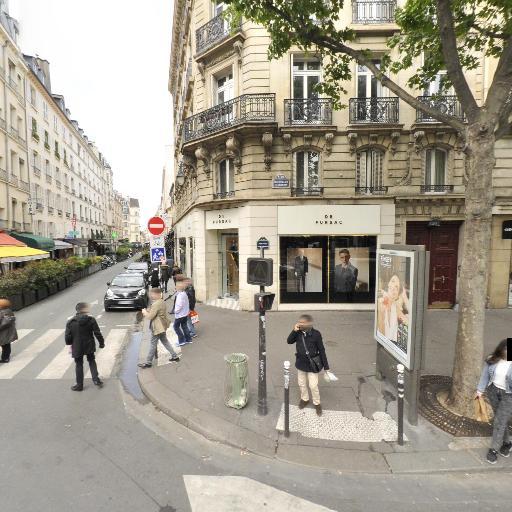 Retouches Tous Vêtements RTV - Couture et retouches - Paris