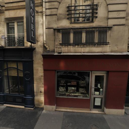 Lagnitre Frank - Monnaies et médailles - Paris
