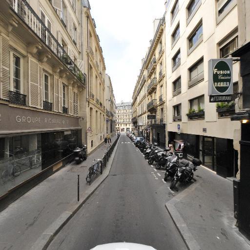 Françaix Catherine - Enseignement pour les professions artistiques - Paris