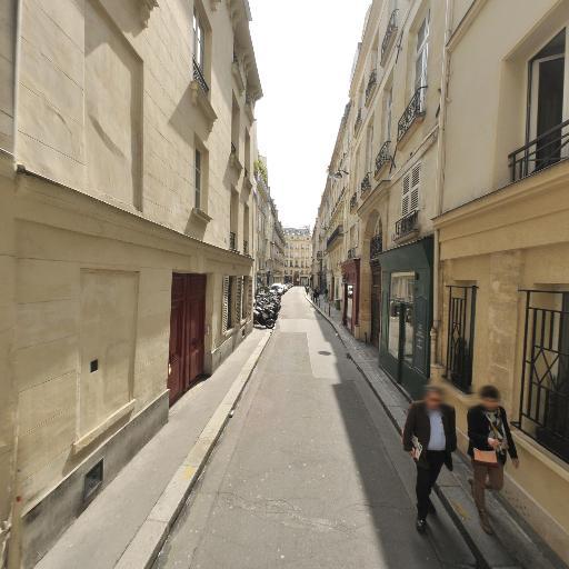 Sturm Thekla Sturm - Enseignement pour les professions artistiques - Paris