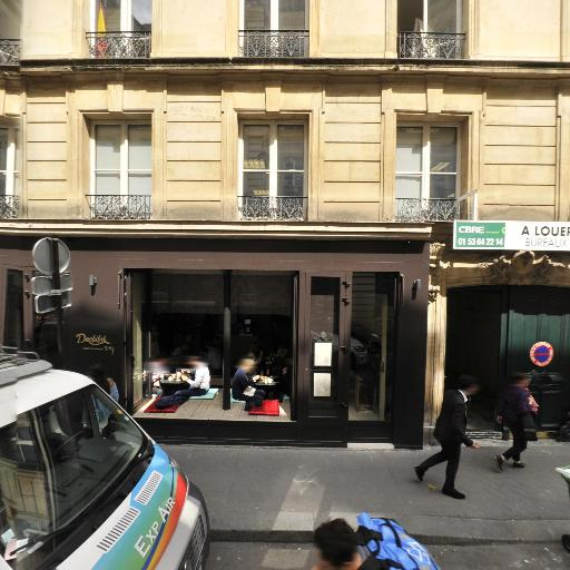 Euro Web Partners - Conseil, services et maintenance informatique - Paris