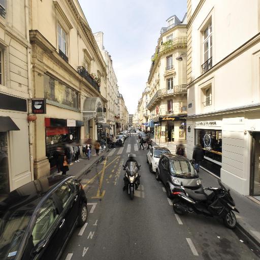 Café Joyeux - Restauration rapide - Paris