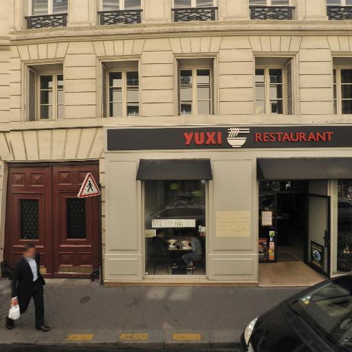 Enis - Conseil, services et maintenance informatique - Paris
