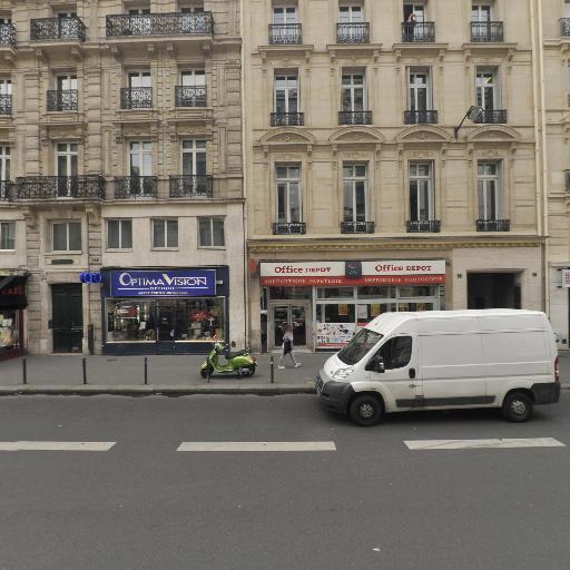 MX Data Inc - Éditeur de logiciels et société de services informatique - Paris