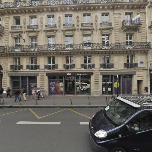 Ouicar - Location d'automobiles de tourisme et d'utilitaires - Paris