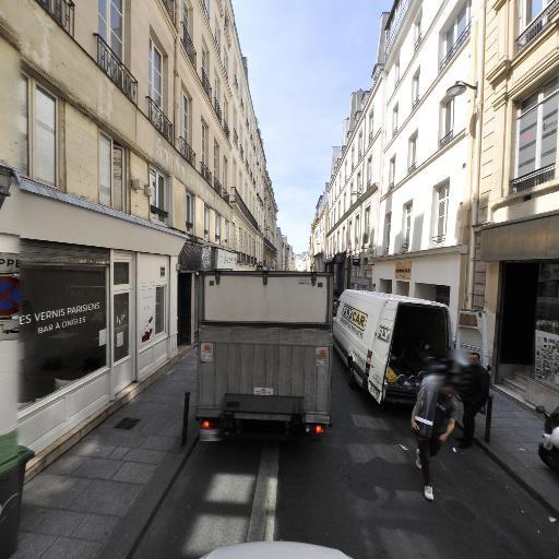 Le Penhuel Gaëtan - Architecte - Paris
