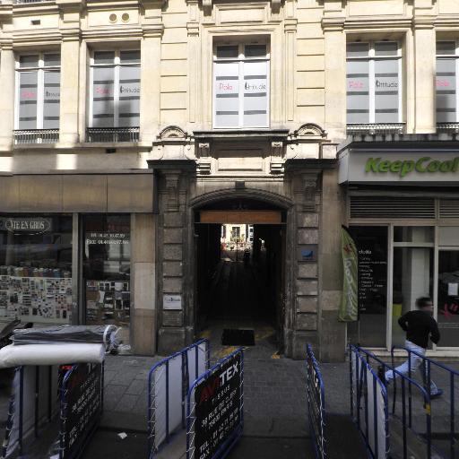 Joliroom - Conseil, services et maintenance informatique - Paris