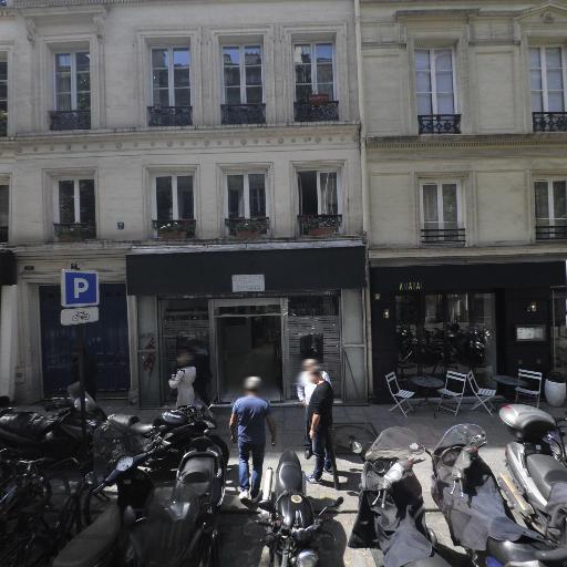 Numeri'cite - Éditeur de logiciels et société de services informatique - Paris