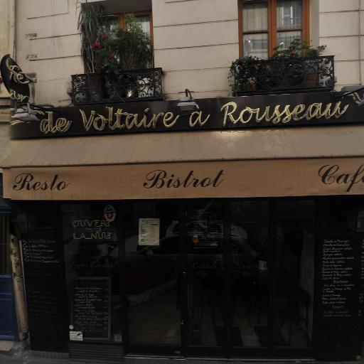 Tartine & Co Louvre - Boulangerie pâtisserie - Paris