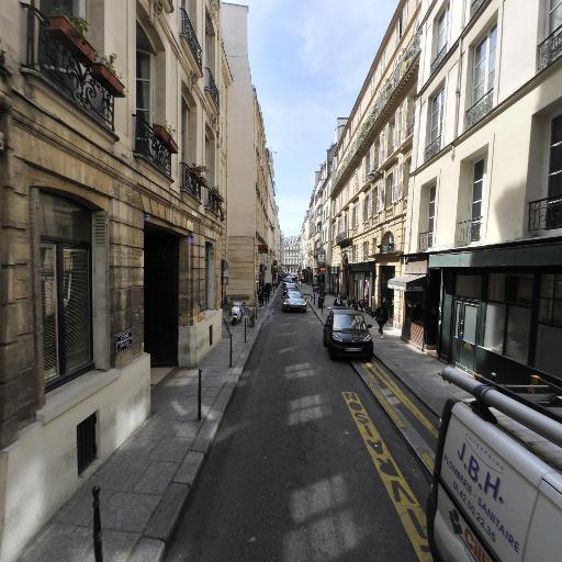 Grantek - Vente d'alarmes et systèmes de surveillance - Paris