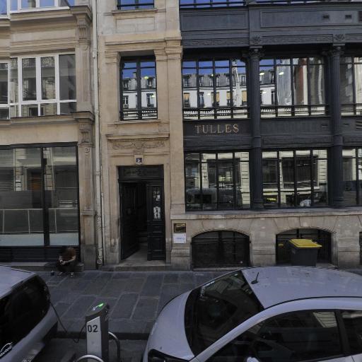Mcnext - Conseil, services et maintenance informatique - Paris