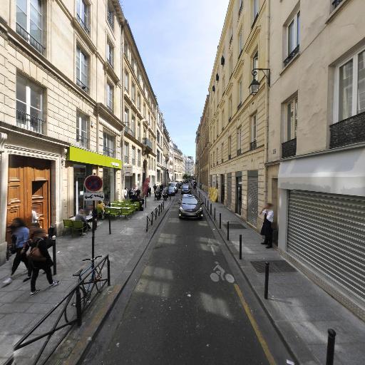 Zhao - Siège social - Paris