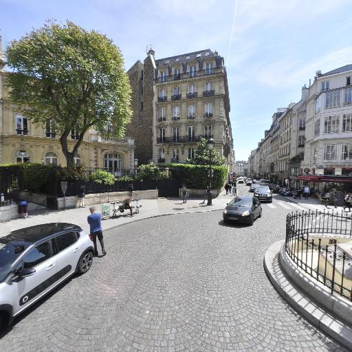 Adaf De Paris - Services à domicile pour personnes dépendantes - Paris