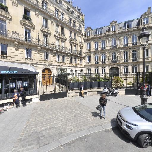 Cap France - Association culturelle - Paris