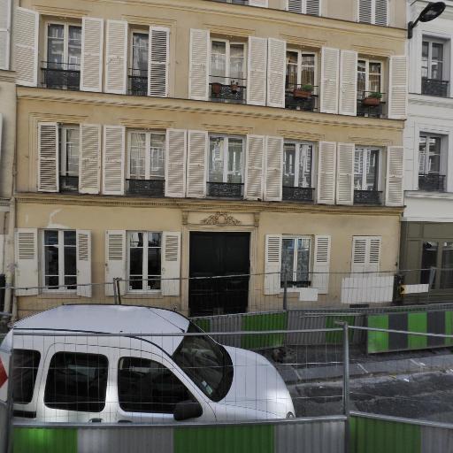 Mouvements Modernes - Galerie d'art - Paris