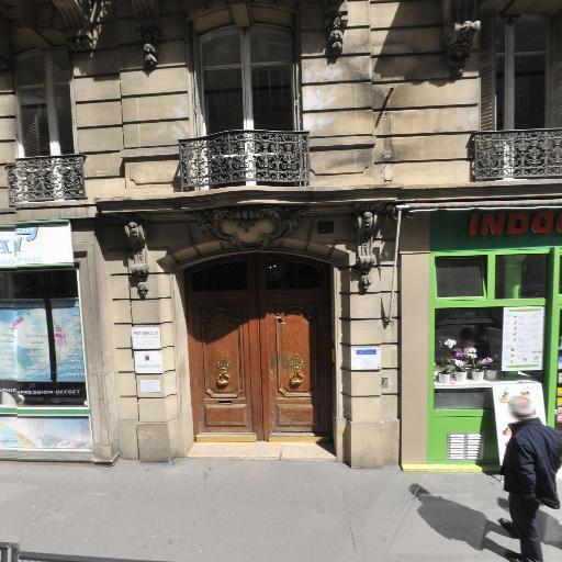 Babelpeople - Conseil en organisation et gestion - Paris